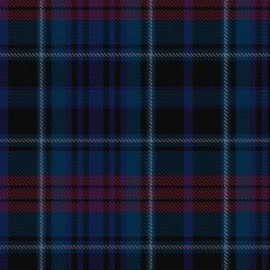 Welsh Tartan - Unofficial Tartan Pattern - Not of Scotland