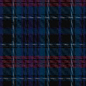 Welsh Tartan - Unofficial Tartan Pattern - Not of Scotland