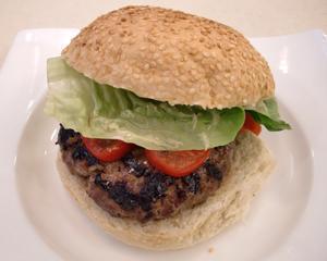 venni burger