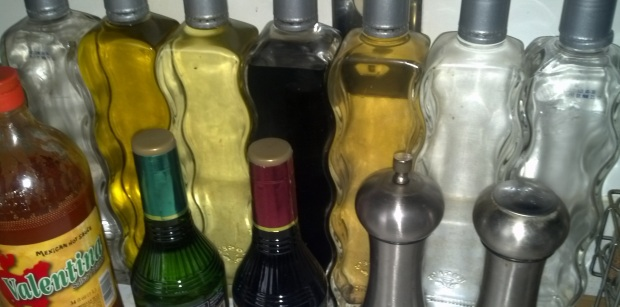 My Oil and Vinegar Collection